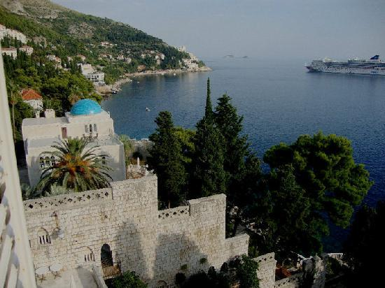 Villa Seherezada - most amazing facility in Dubrovnik owned by Grand Villa Argentina