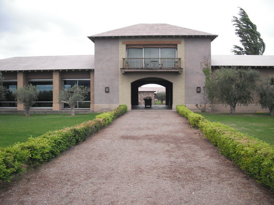 Vendimia Wine Tours: Ruta del vino en Mendoza