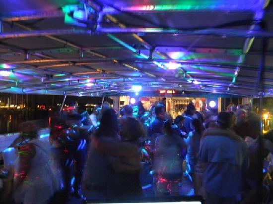 Fort Myers Princess: Dancing the Night away