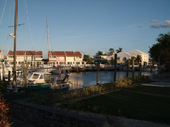 Ocean Reef Yacht Club & Resort: Yacht Club