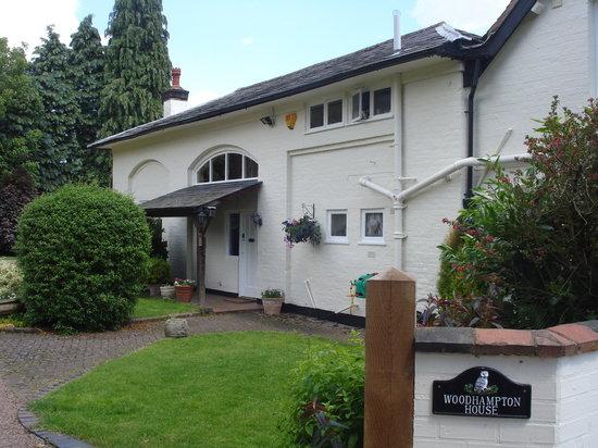 Woodhampton House