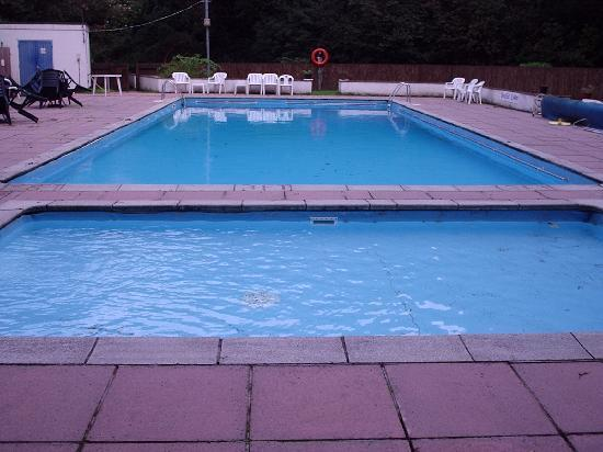 Swimming Pool Picture Of Cottage Hotel Carbis Bay Tripadvisor