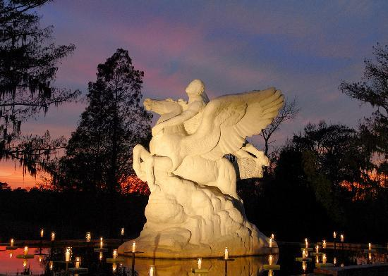 provided by: Brookgreen Gardens