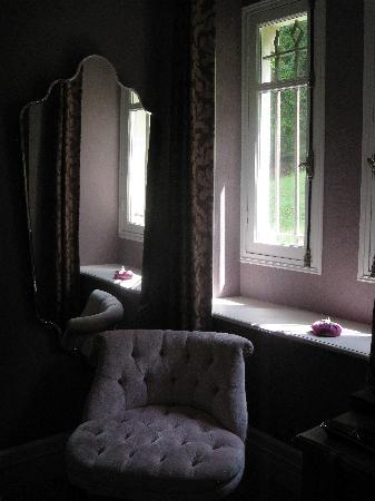 Chateau de Courtebotte: Songe room