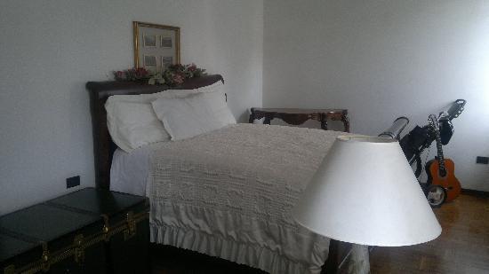 Montichiari, Italië: stanza gardenia