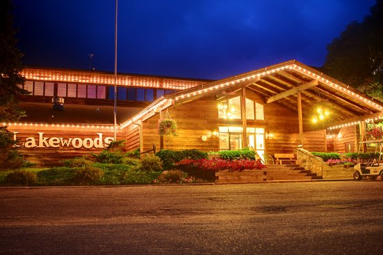 Lakewoods Resort: Join us in the Wisconsin Northwoods