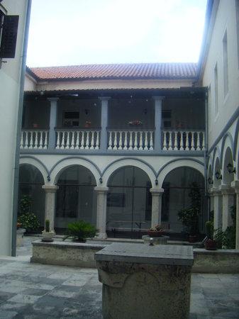 Visovac Monastery