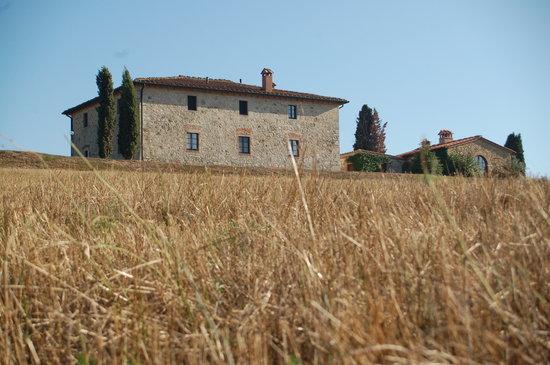 Villa Le Ginepraie: TheVilla