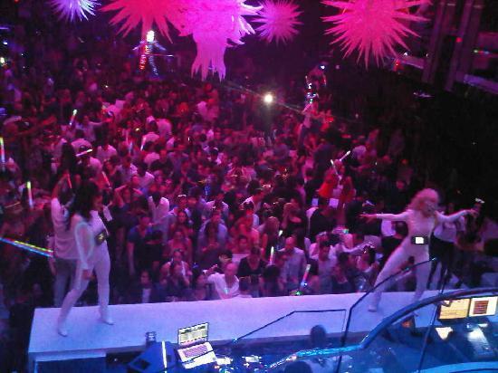 Fontainebleau Miami Beach Liv