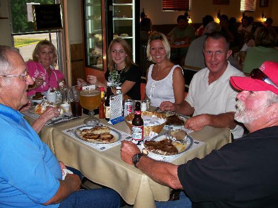 Food Restaurants In Logan Ohio