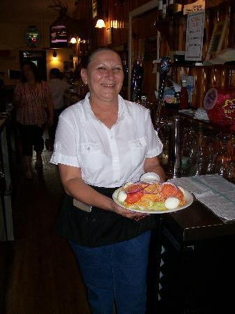 Jack's Steak House: Salads, Pasta, Soups & More!