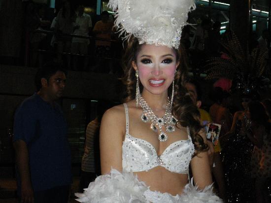 Alcazar Cabaret: かわいい