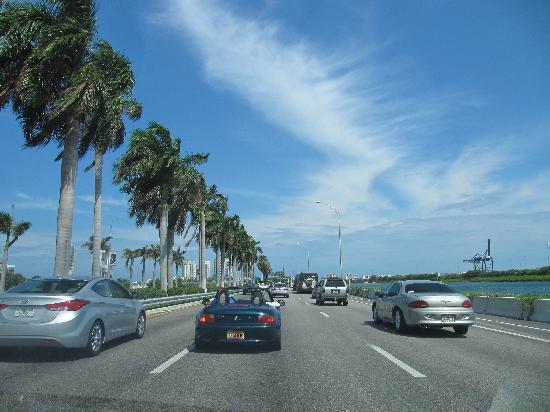 Nassau Suite Hotel: Miami