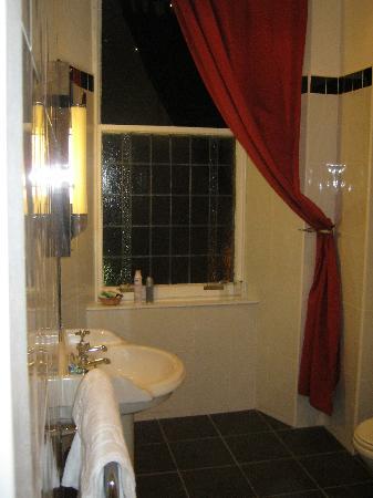 Taychreggan Hotel & Restaurant: Room 8
