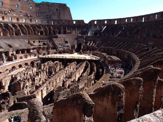 Presto Tours: The Colosseum