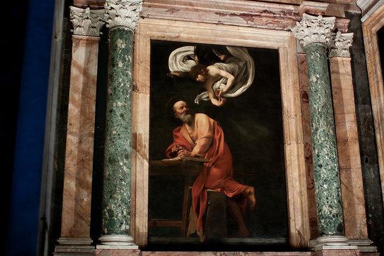 Presto Tours: Caravaggio