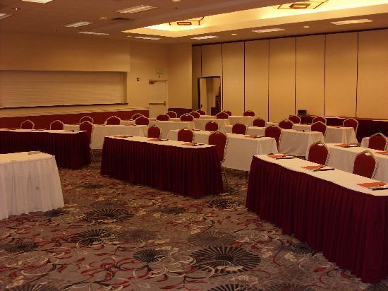 Crowne Plaza Sacramento: Meeting Room