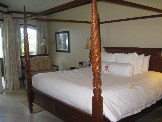 Sandals Grande Antigua Resort & Spa: Room