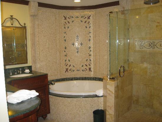 Sandals Grande Antigua Resort & Spa : Room