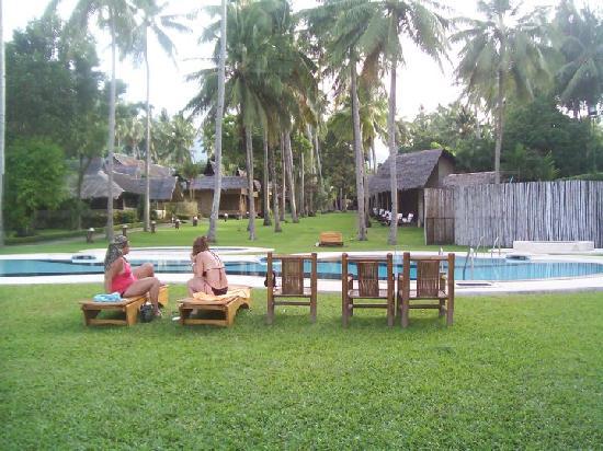 Bahay Bakasyunan Sa Camiguin: foreign guests