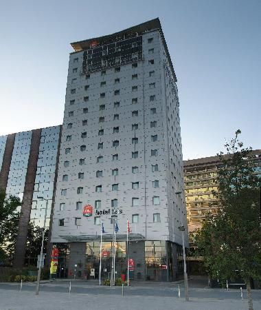 Hotel Ibis London Wembley Wembley London