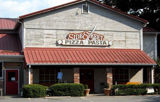 Sidestreet Pizza & Pasta