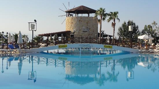 WOW Bodrum Resort: Piscine