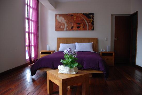 Hotel Casa Deco: Room 203