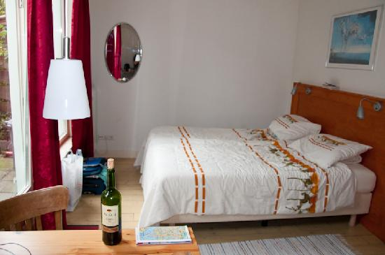 喬丹家庭式酒店照片