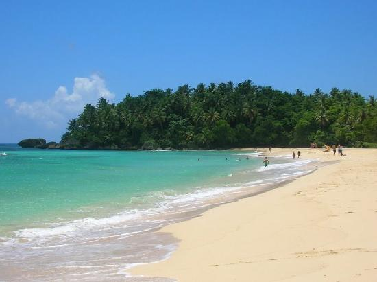 playa grande cabrera dominican republic picture of