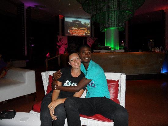 Club Med Bali: JP
