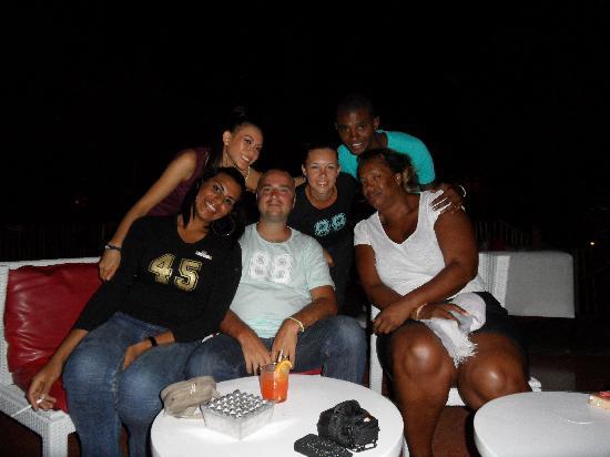 Club Med Bali: C'est marée basse!!