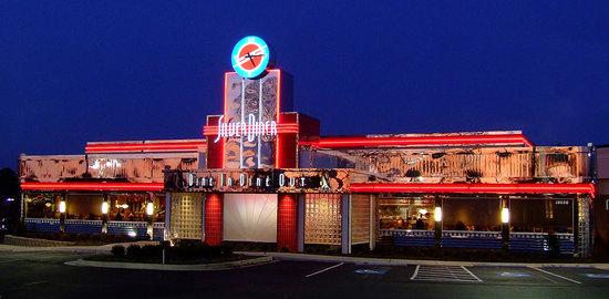 Silver Diner Tysons Corner 8101 Fletcher St Menu