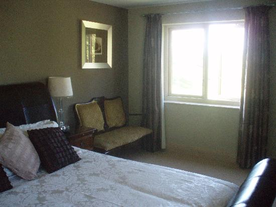 Tranquility at Labbay: Crosthwaite Suite