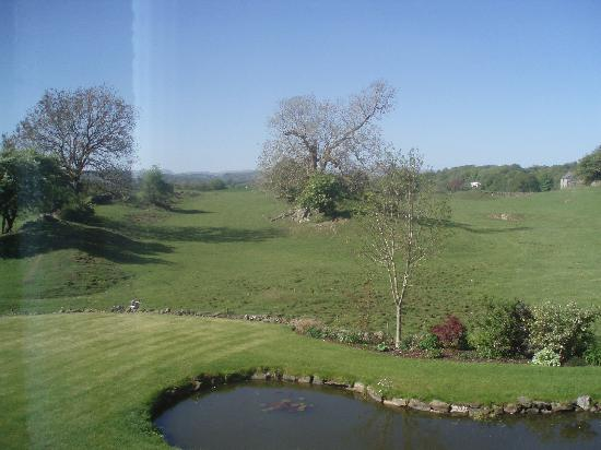 Tranquility at Labbay: Crosthwaite Suite View