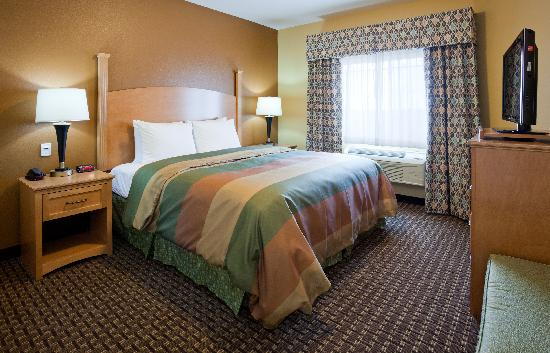 Picture Of Souris Valley Suites Minot TripAdvisor