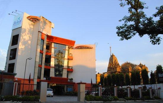 Photo of Hotel Disney Inn Haridwar