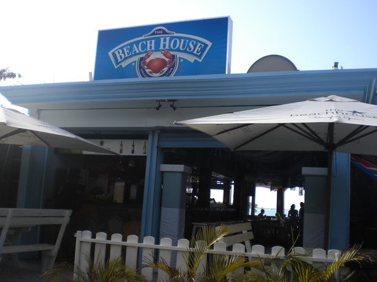 the beach house - Picture of The Beach House Restaurant