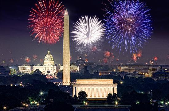 Вашингтон, Округ Колумбия: provided by: Capital Region USA