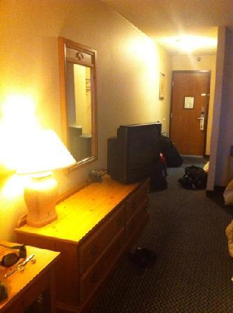 Holiday Inn Louisville East - Hurstbourne : entry