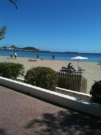 Sirenis Hotel Club Siesta: lovely beach