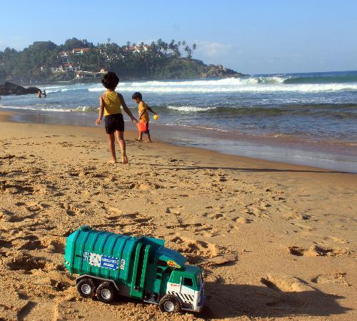 Uday Samudra Leisure Beach Hotel Spa Thiruvananthapuram Kerala