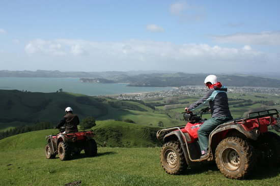 NZ Quadbike Adventures