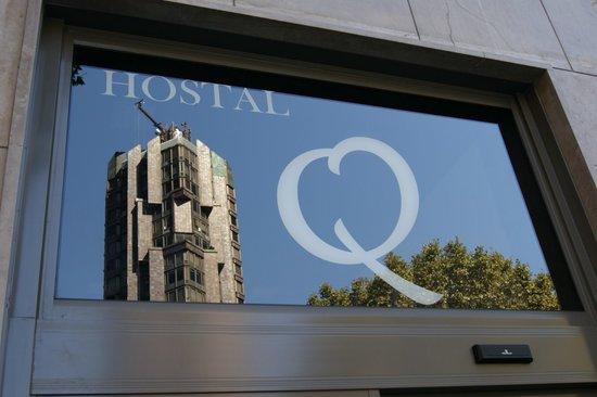 Hostal Q: Q