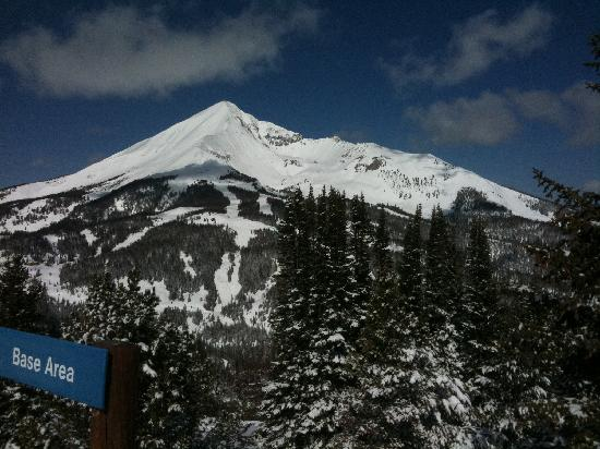 Stillwater Condominiums at Big Sky Resort: Lone Peak