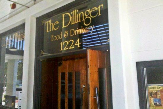 The Dillinger Boulder City Menu Prices Restaurant Reviews Tripadvisor