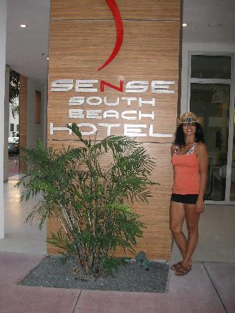 Sense Beach House Hotel South