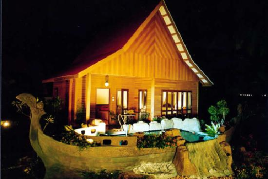 Eastern Pavilion Boutique Resort & Spa: Villa Exterior, Penang Pavilion