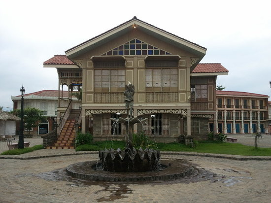 Las Casas Filipinas de Acuzar: beyond your imagination