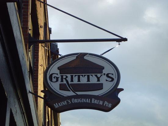 Foto de Gritty McDuff's - Lower Main Street